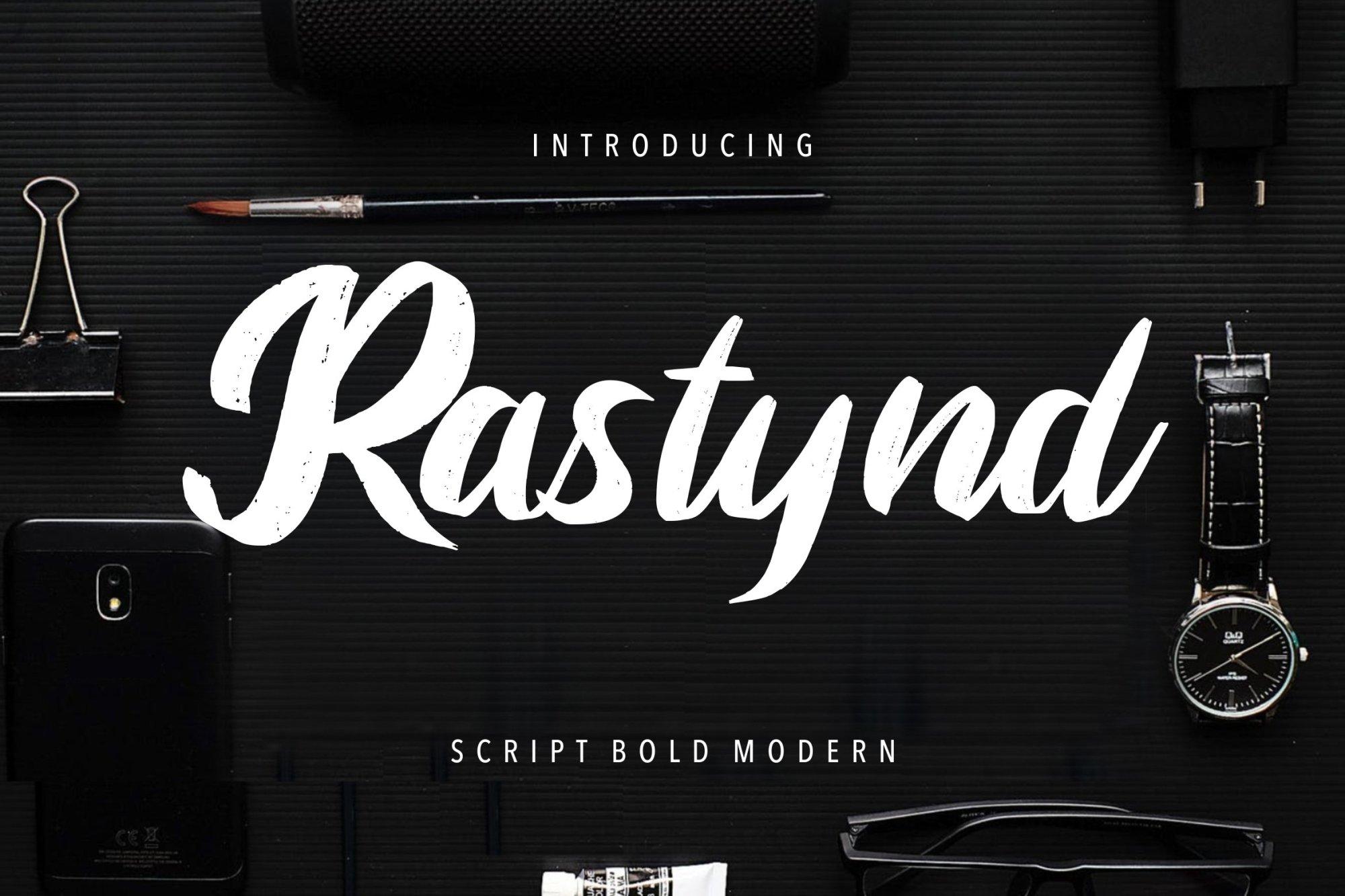 Rastynd-Script-Bold-Modern-Font-1