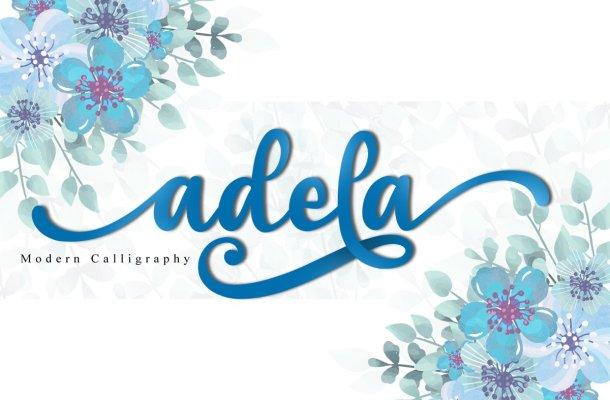 Adela Font
