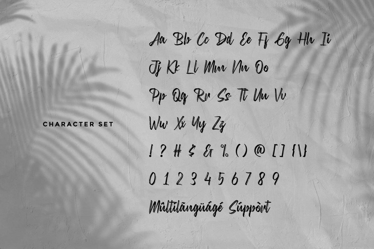 Diswatika Font-3