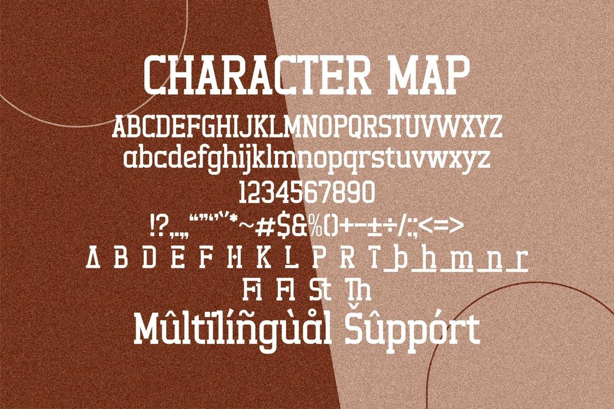 Alexside Font-3