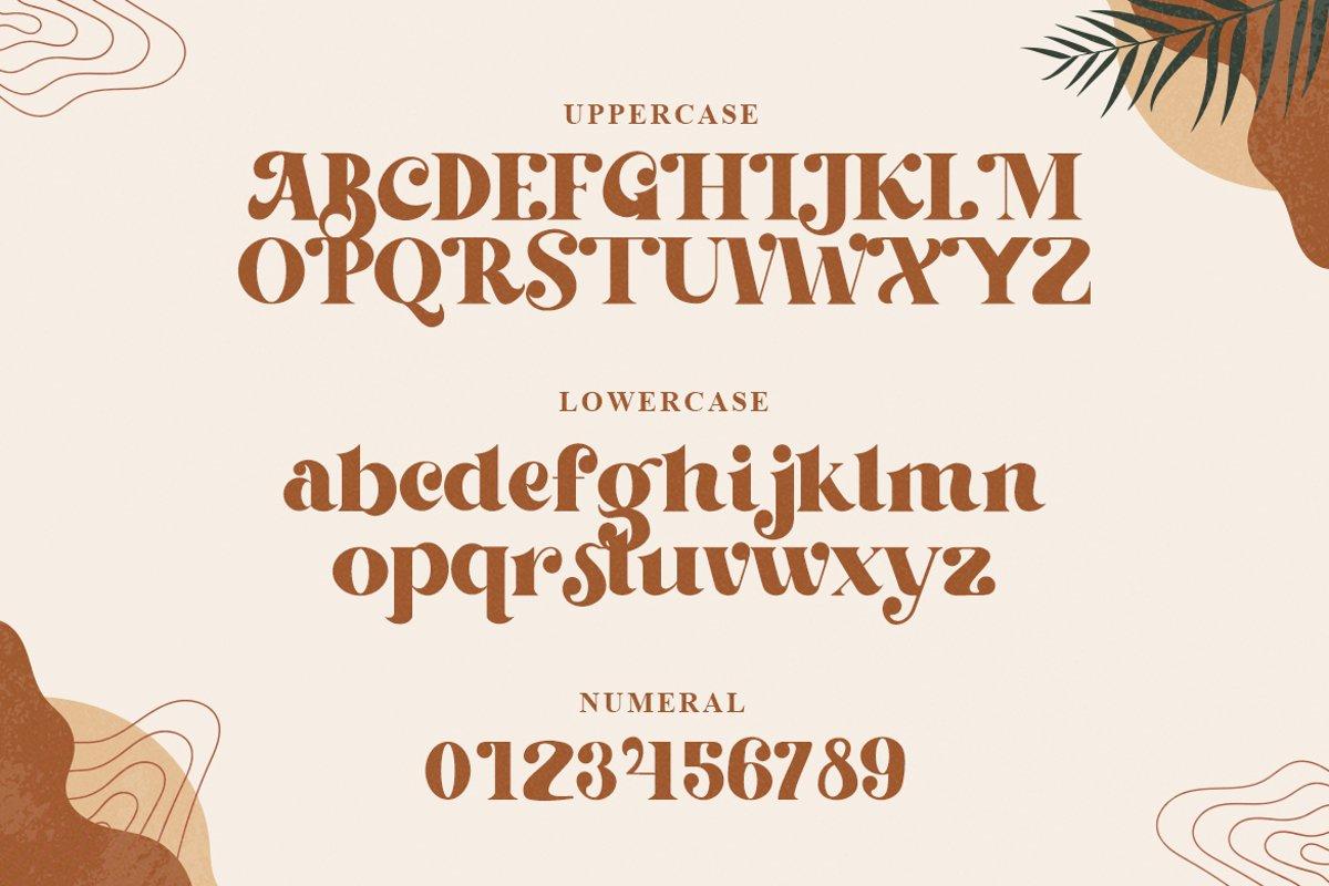 Beachfly Font-2