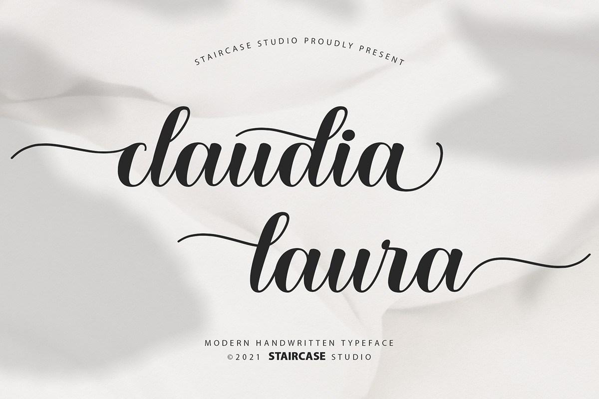 Claudia Laura Font