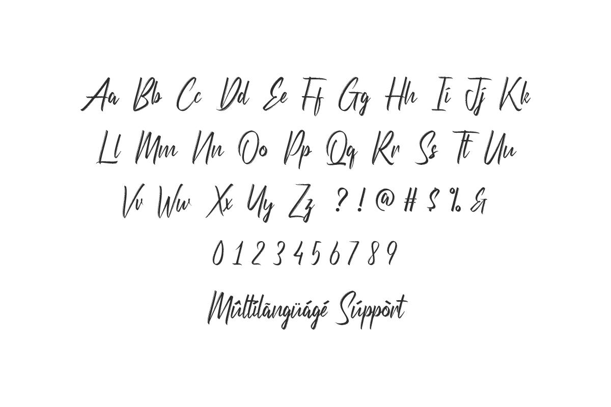Etherish Font-3