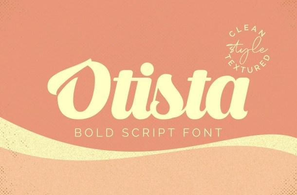 Otista Font