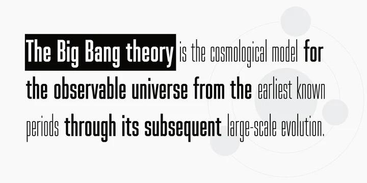 Spaceland Font-2