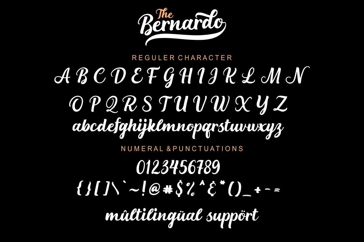 The Bernardo Font-3