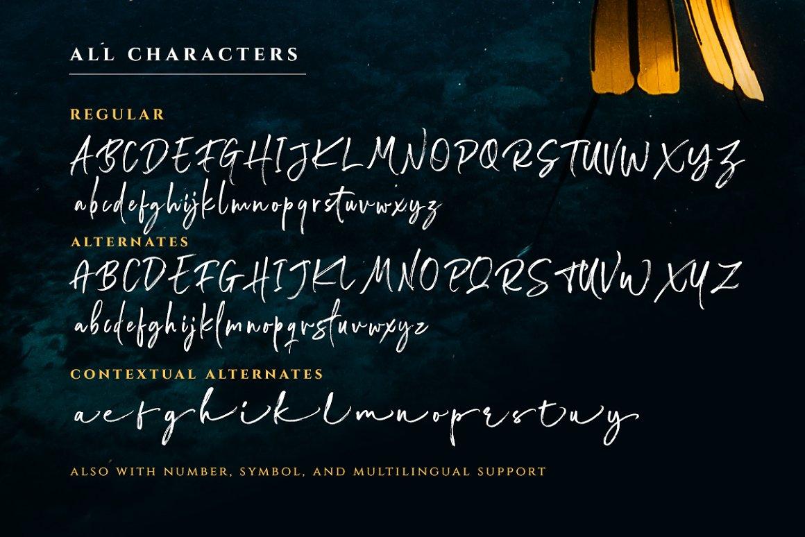 Wonderstory Font-3