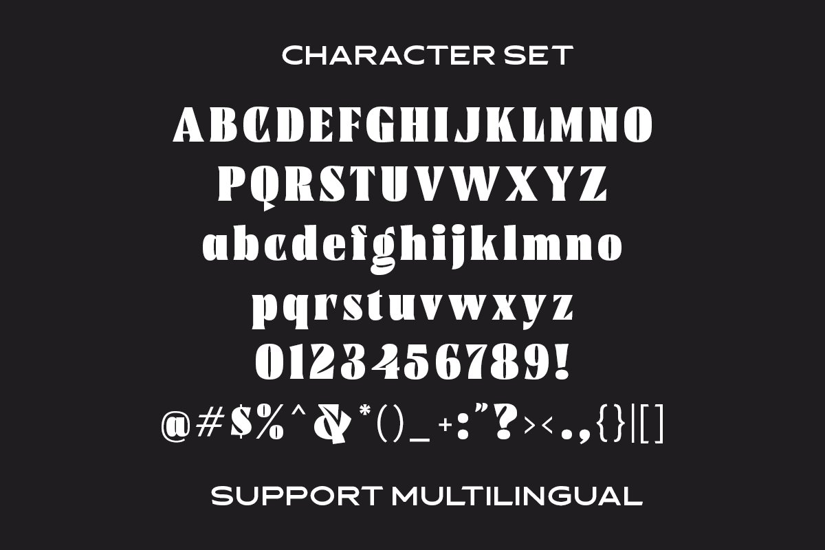 Calfine Font-3