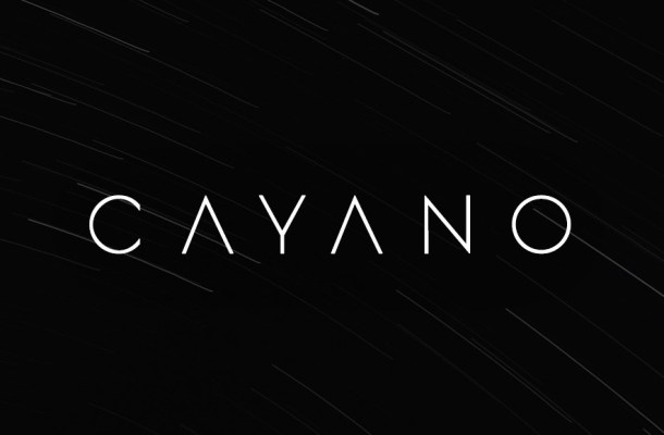 Cayano Font