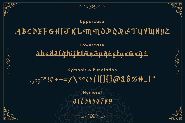 Kahlil Font-3