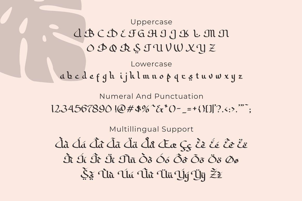Sabana Font-3