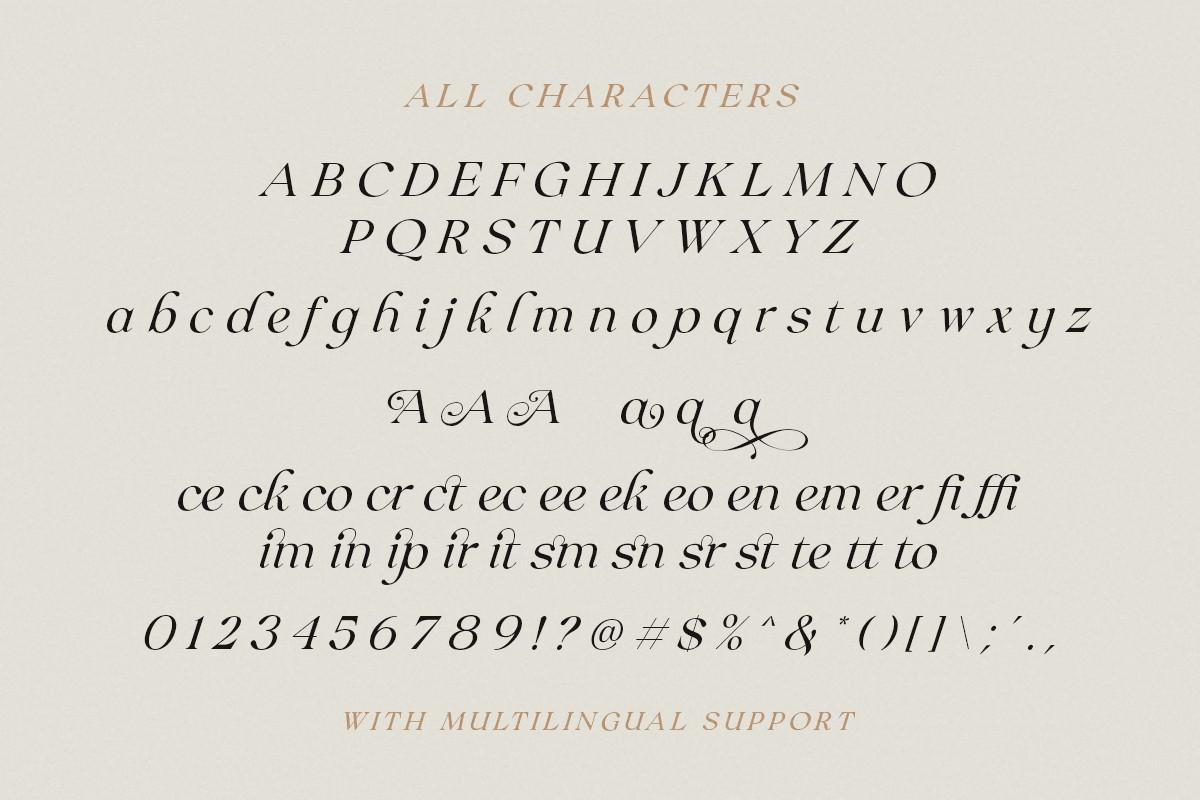 Claire Murphy Font-3