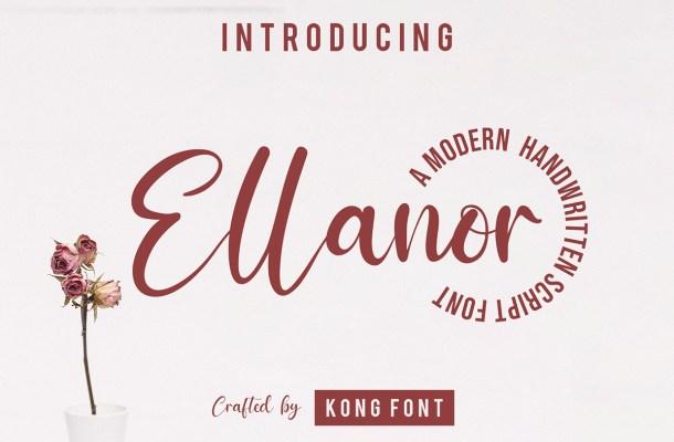 Ellanor Font