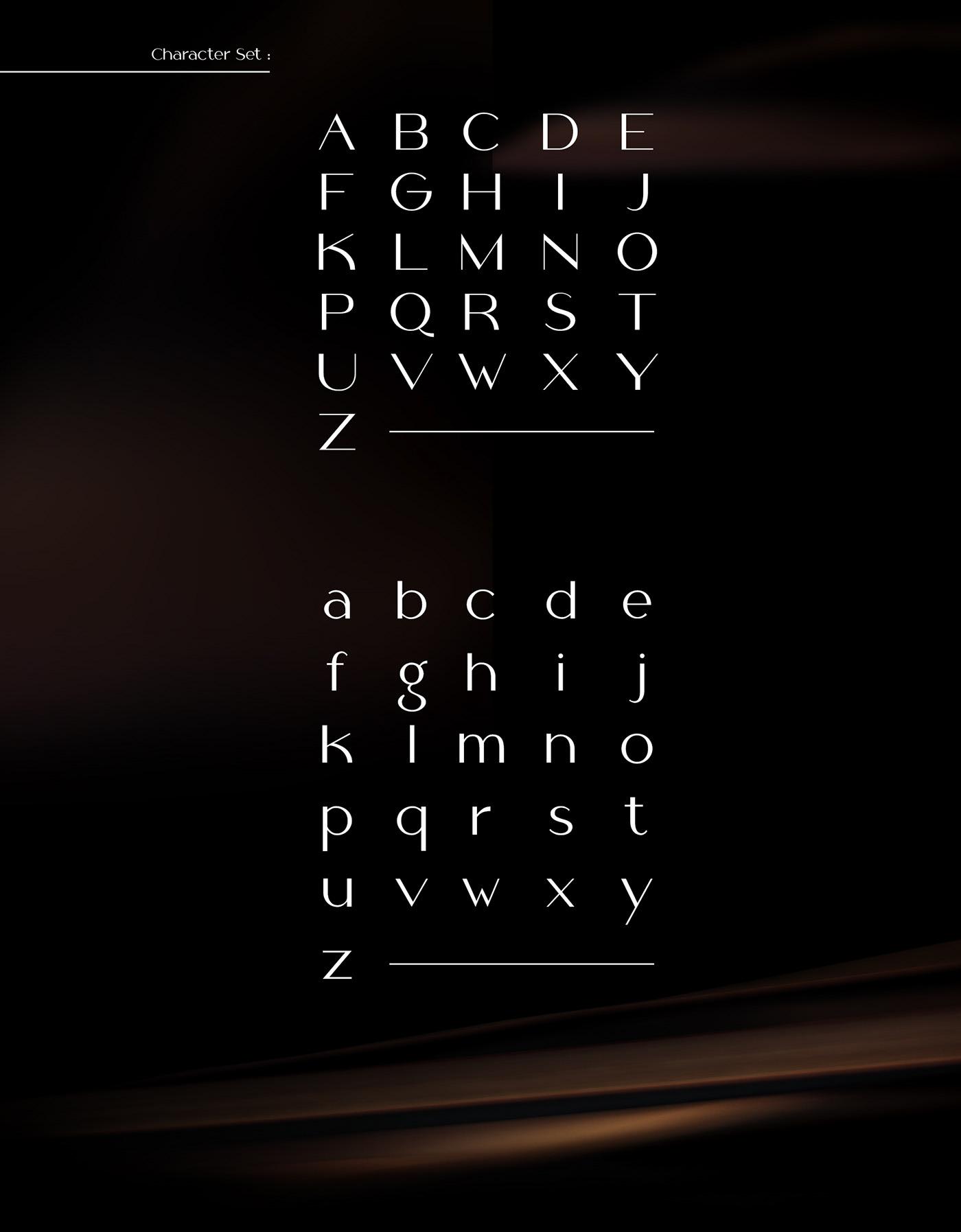 Suave Font-2
