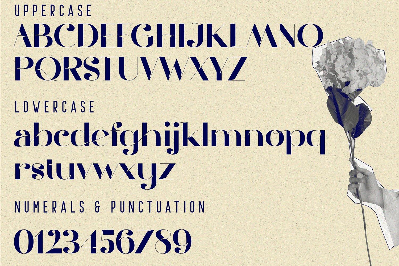 Gramling Font-3