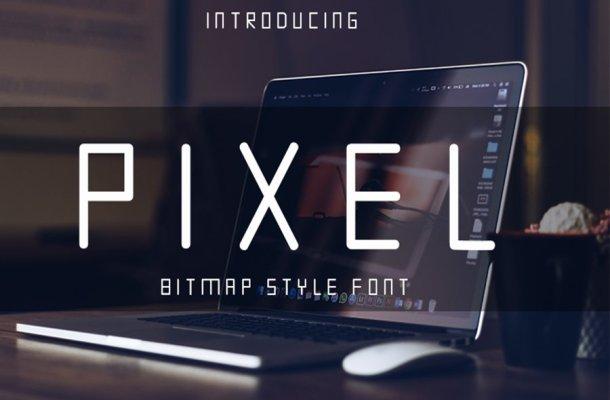 Pexel Font