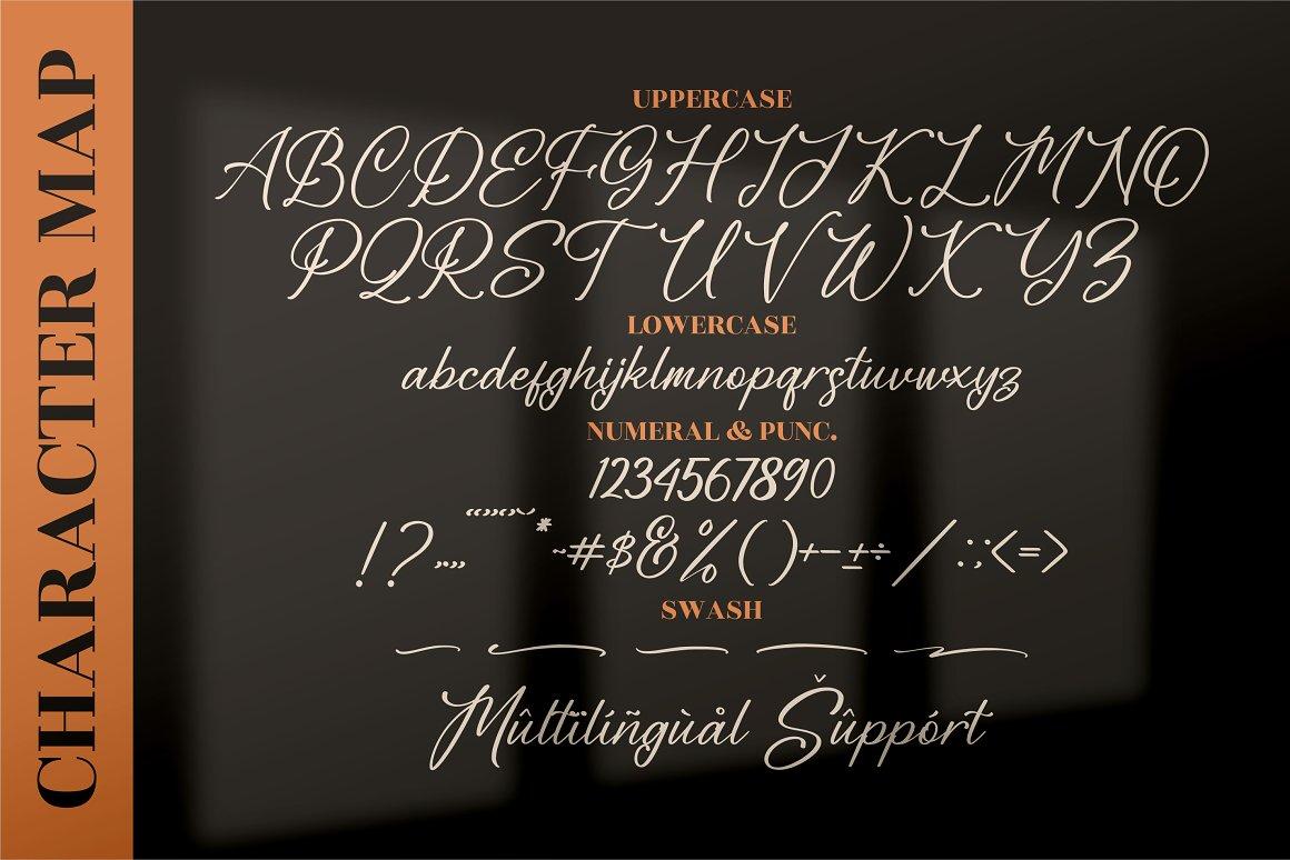Blendaria Font-3