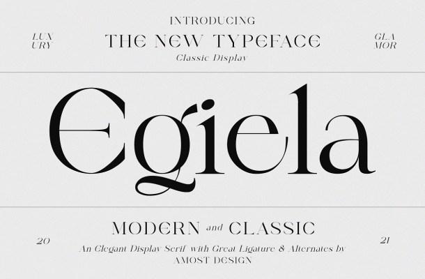 Egiela Font