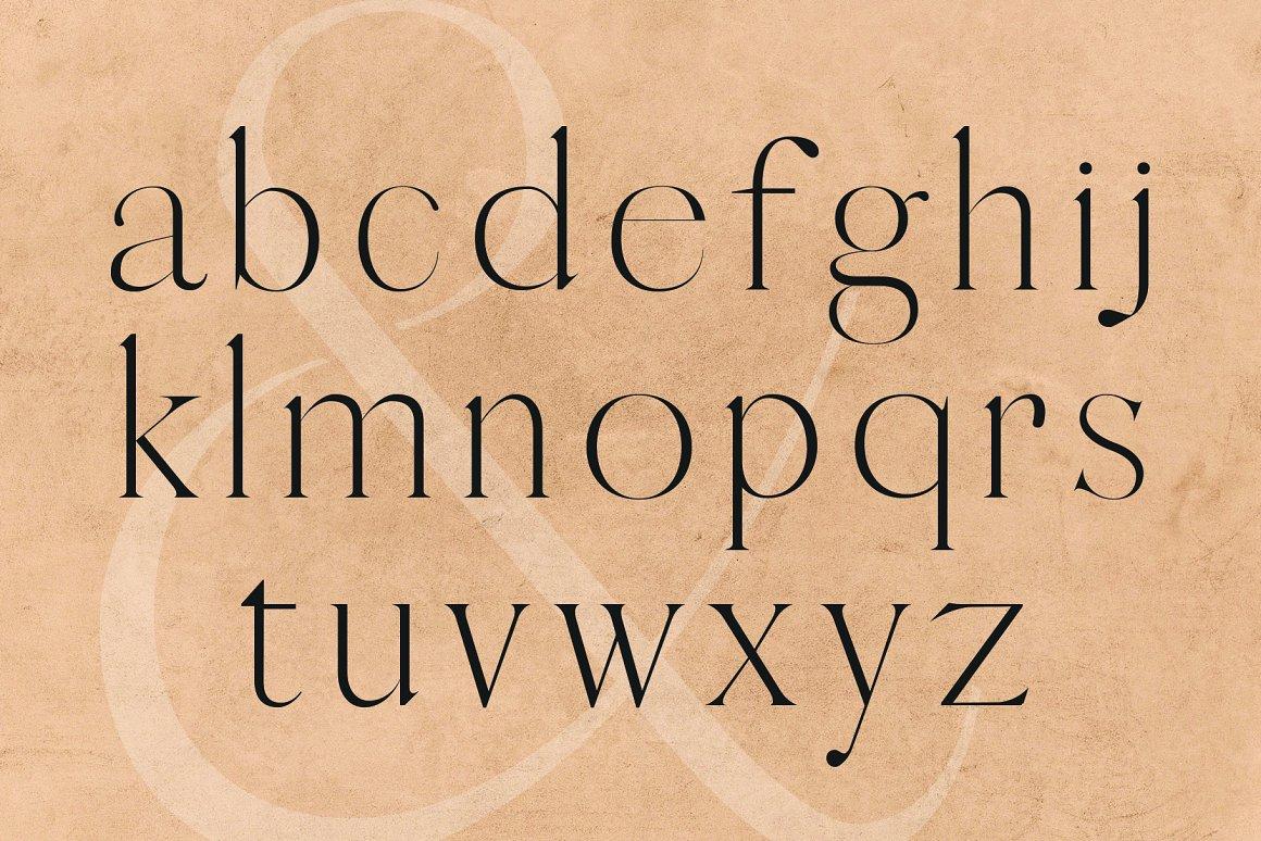 Queen Font-3