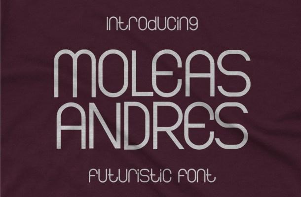 Moleas Andres Font