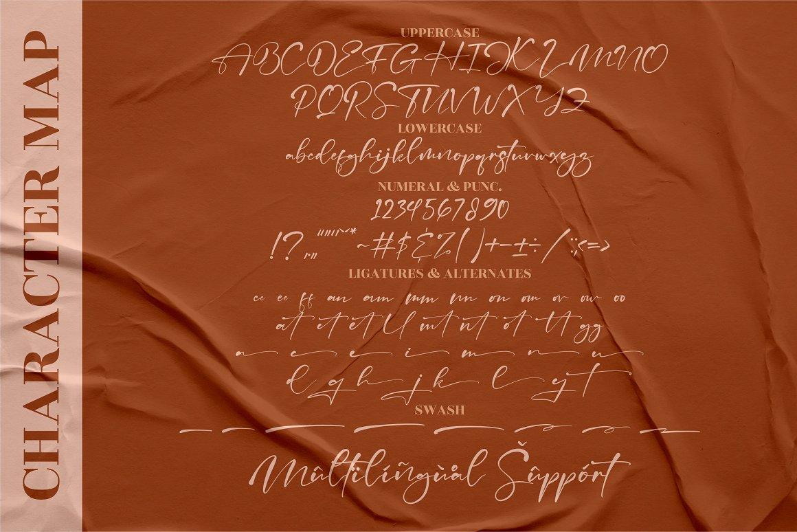 The Magestica Font-3