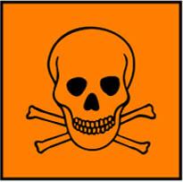 Simbol Bahan Kimia Berbahaya- beracun