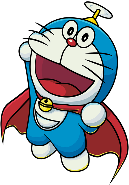 84 Gambar Doraemon Keren 2018 HD Terbaik
