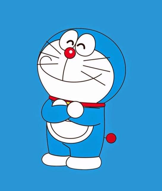 500 Gambar Doraemon  Wallpaper Foto Lucu Keren Terbaru