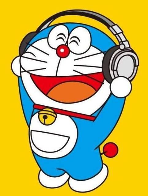 4600 Koleksi Gambar Doraemon Keren Gaul Gratis