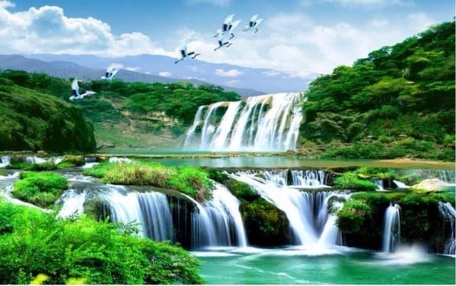 Unduh 4100 Wallpaper Pemandangan Alam Yg Indah Paling Keren