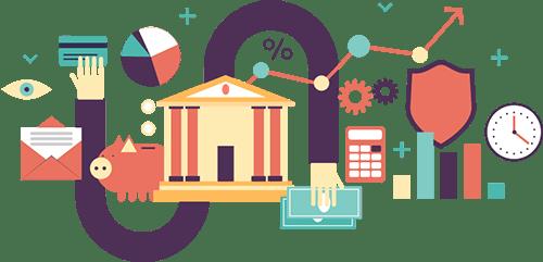 المميزات الإضافية لبرنامج المبيعات والحسابات دفترة
