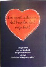 Publicatie nr. 4: over verliefdheid
