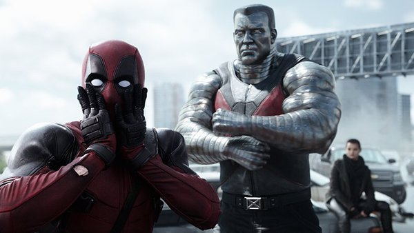 Deadpool Review 2