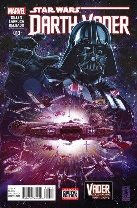 SW Darth Vader Vader Down 2