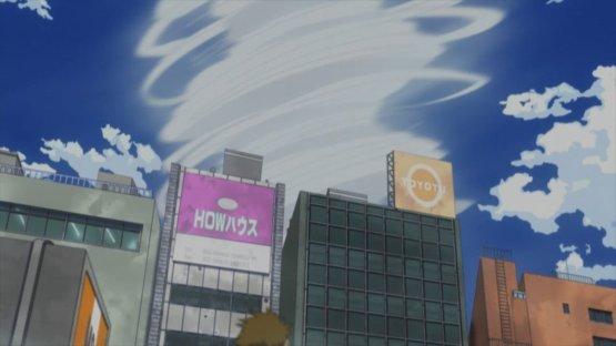 Boku no Hero Review Episodes 1-3(10)