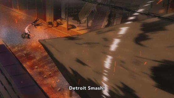 Boku no Hero Review Episodes 1-3(9)