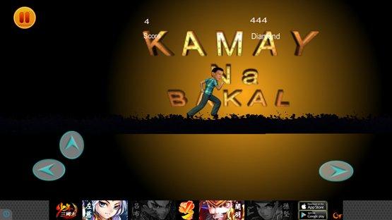 Kamay na Bakal