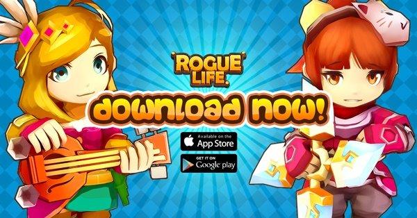 Rogue Life Squad Goals Image 1