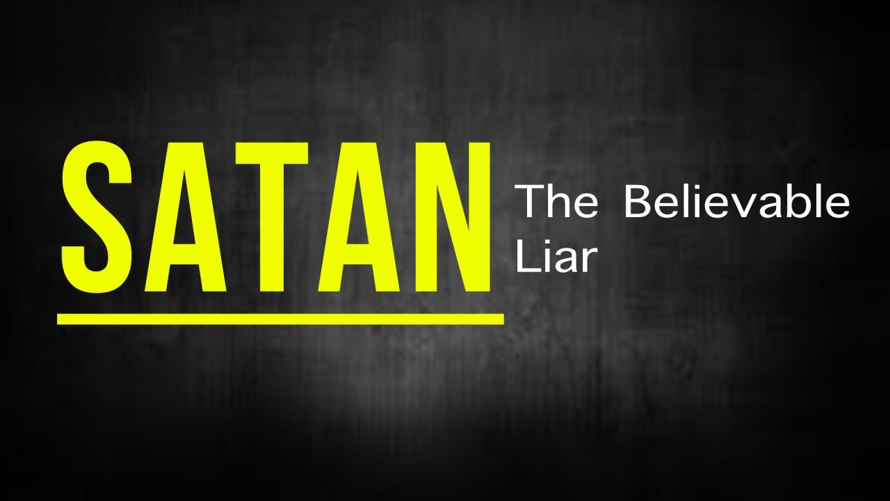 Satan The Believable Liar – Dag Heward-Mills Videos