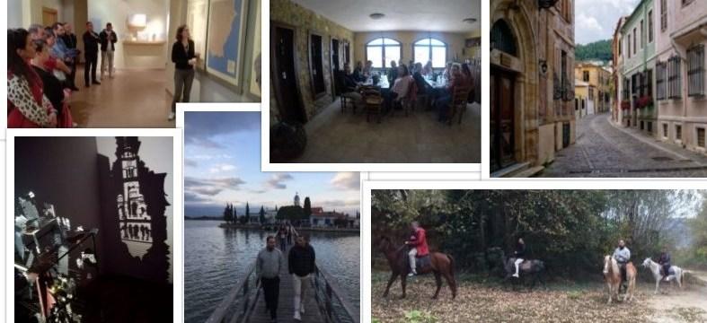 'ΞΑΝΘΗ 2018'  Μοναδικές Εικόνες