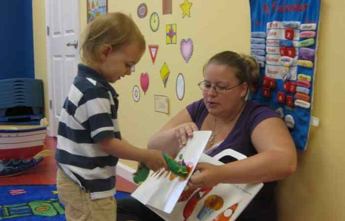 8 Tips to Help With Preschool Separation Anxiety