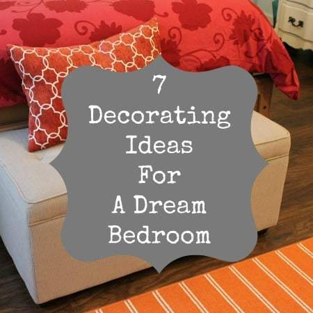 My Dream Home: 7 Decorating Ideas For My Dream Bedroom