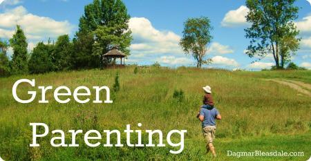 Green parenting, Dagmar's Home