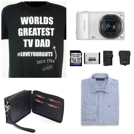 8 Best Father's Day Gift Ideas, DagmarBleasdale.com