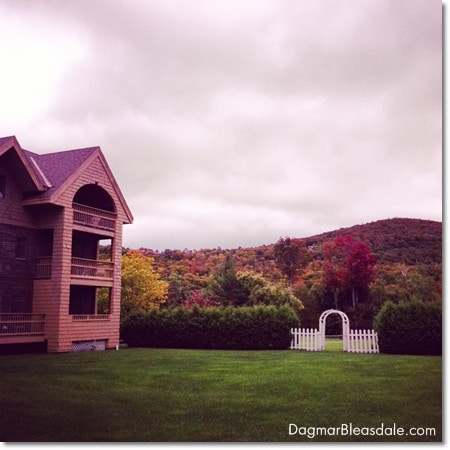 Inn of the Six Mountains, Killington, Vermont
