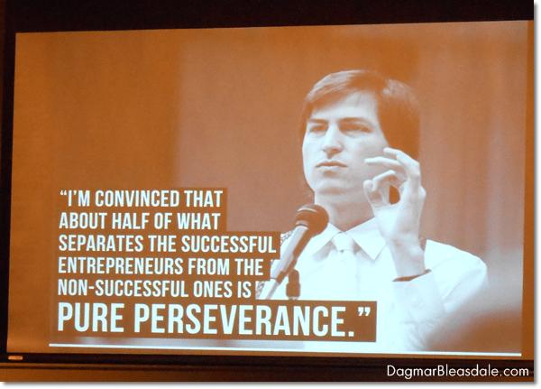 quote, entrepreneur
