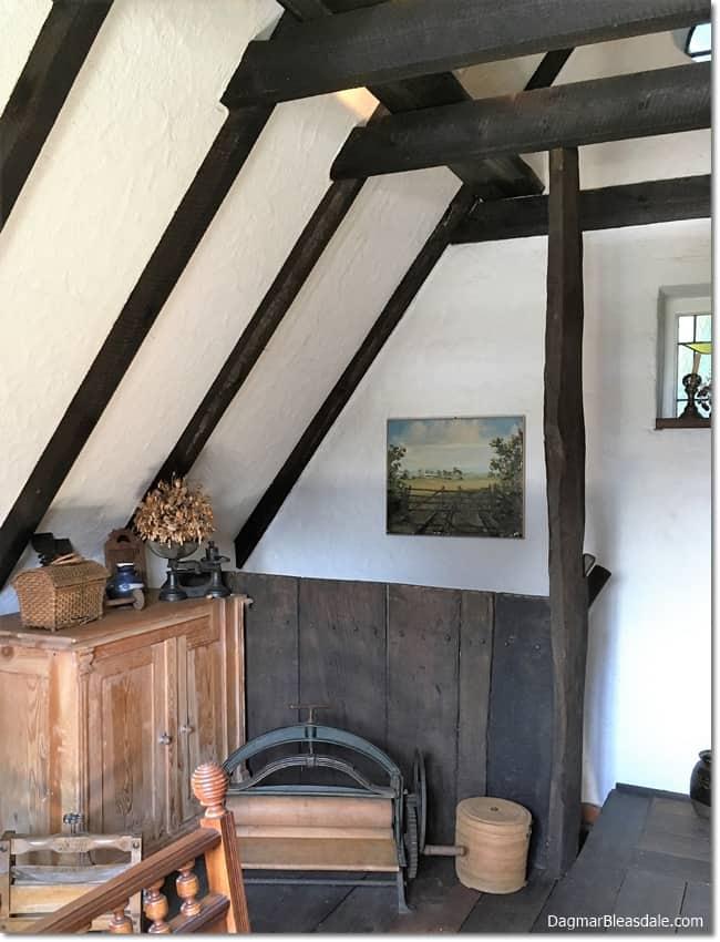 vintage tiny house, DagmarBleasdale.com