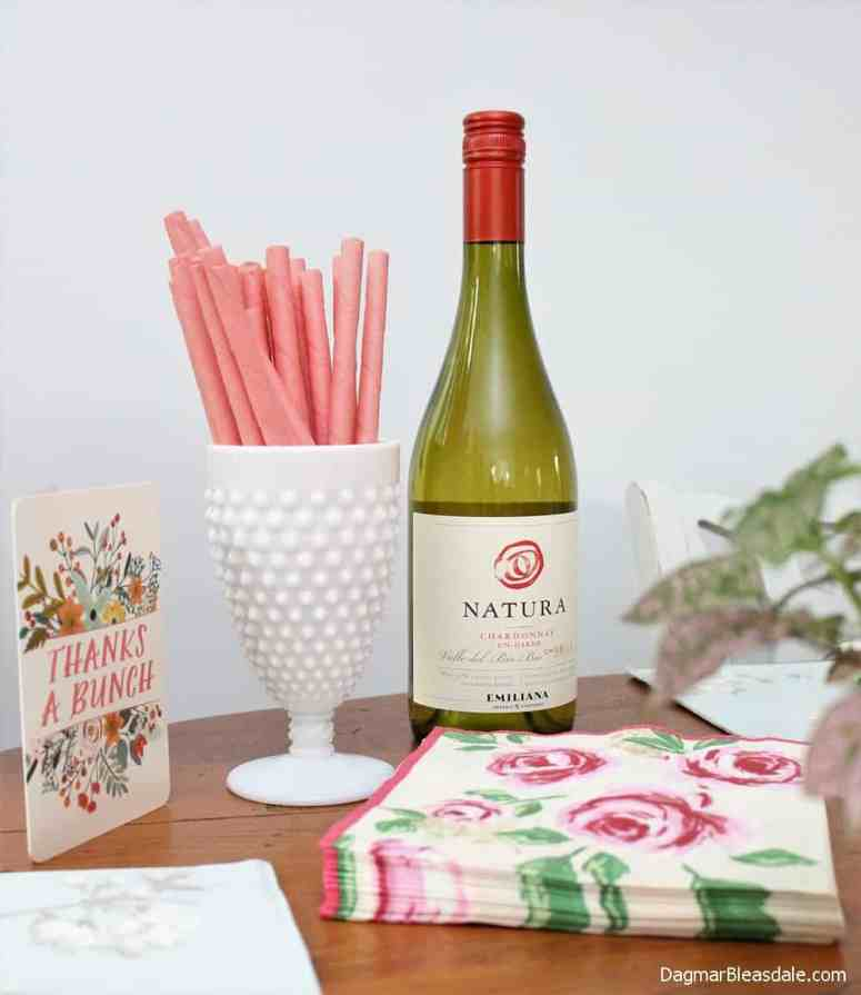 Banfi Wines for Mother's Day, DagmarBleasdale.com