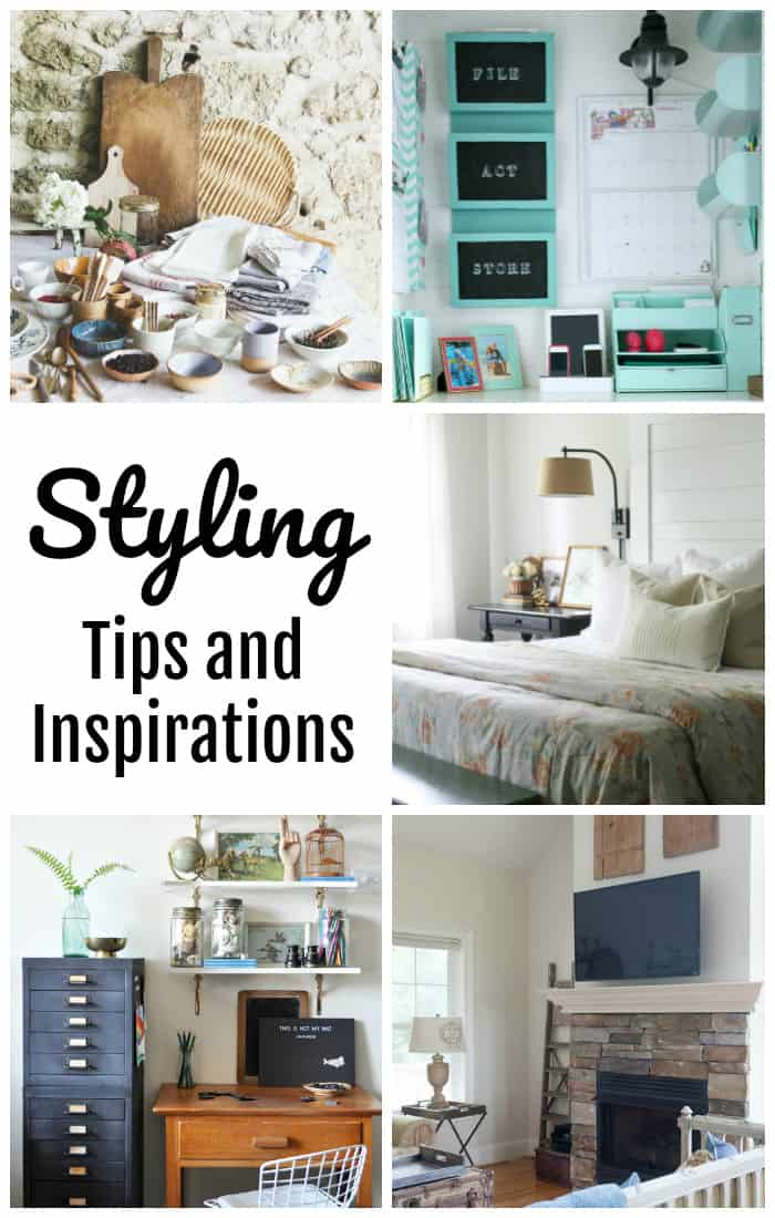 Styling Inspirations and Tips