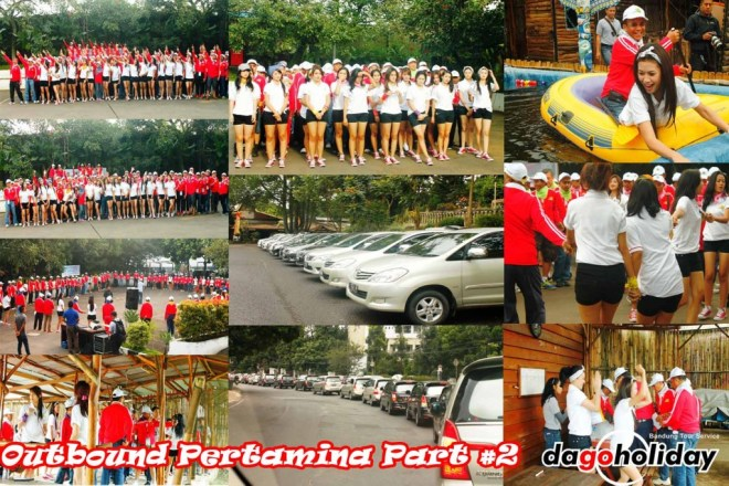 Outbound pertamina 2